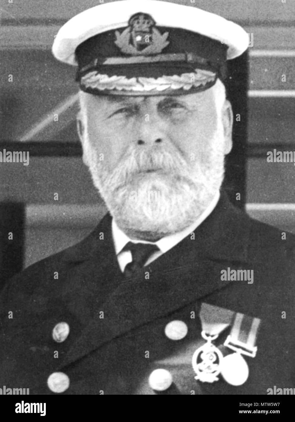 Kapitän Smith