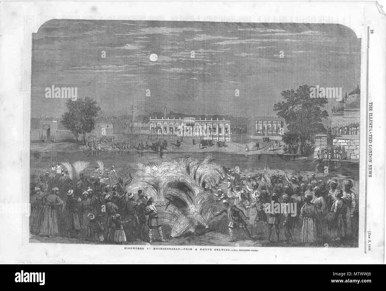 The Illustrated London News Stockfotos & The Illustrated London News ...