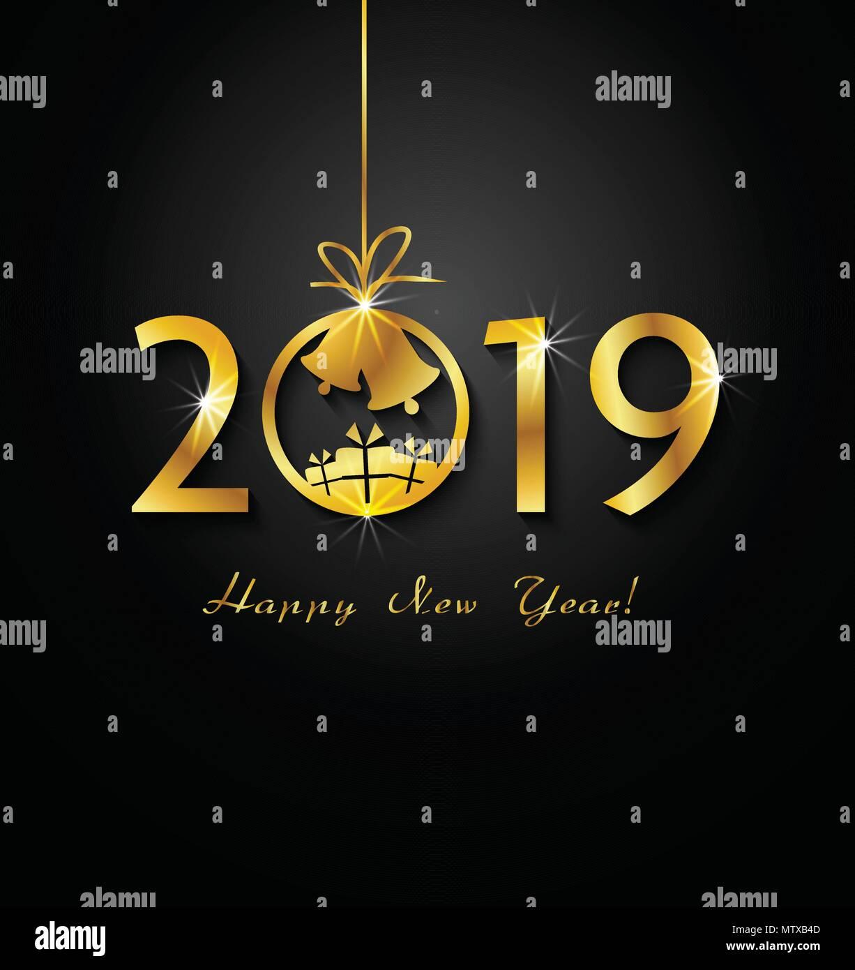 2019 Frohe Weihnachten Und Ein Gluckliches Neues Jahr Nutzlich Fur