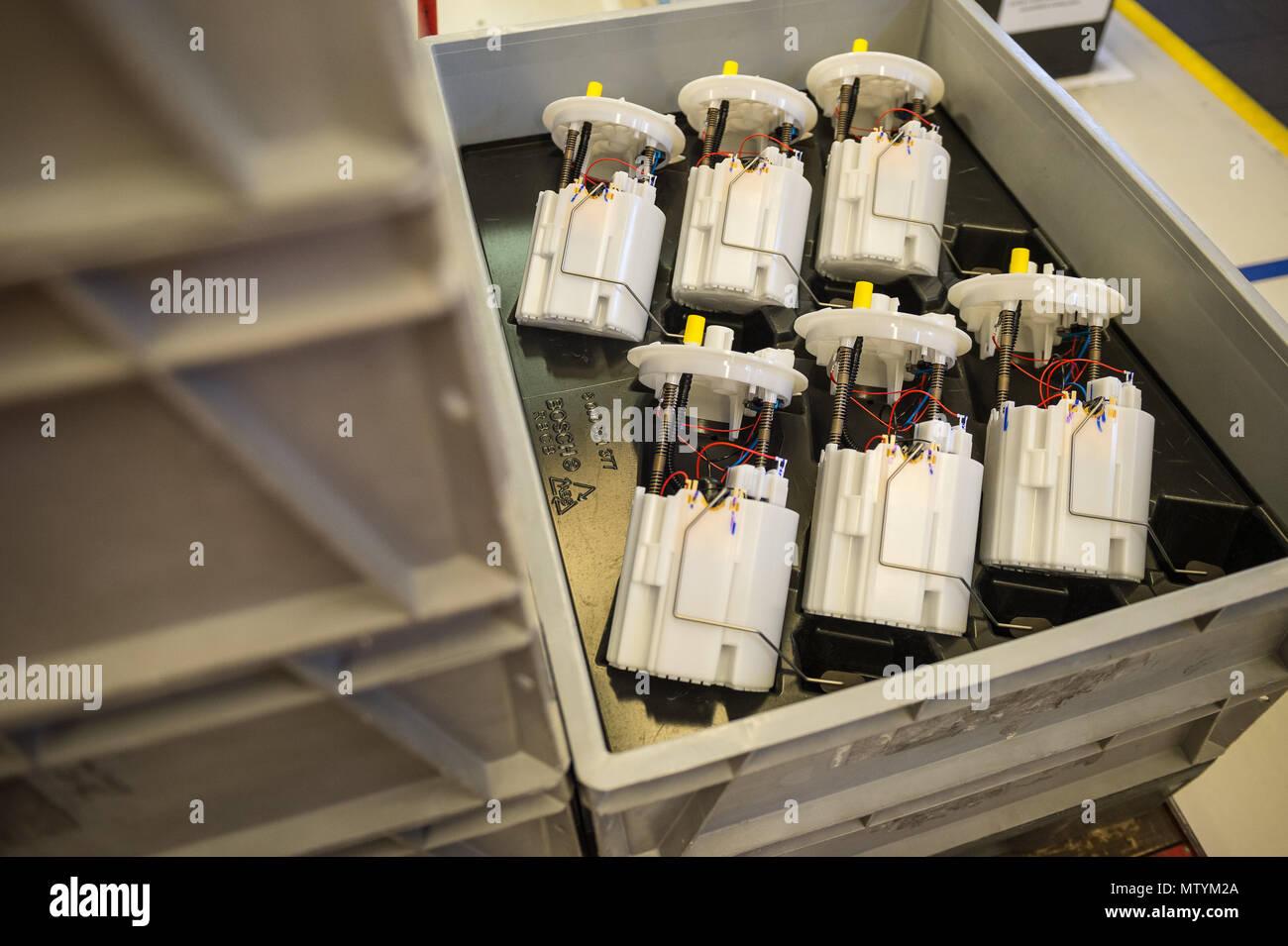 Bosch Kühlschrank Produktion : Robert bosch stockfotos robert bosch bilder seite alamy