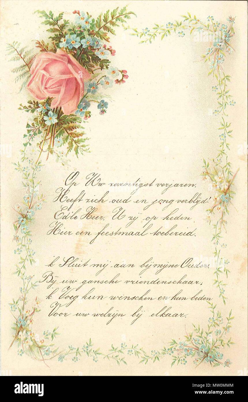 Rosen Zum Geburtstag Gedicht Gedichte Zum 50 Geburtstag