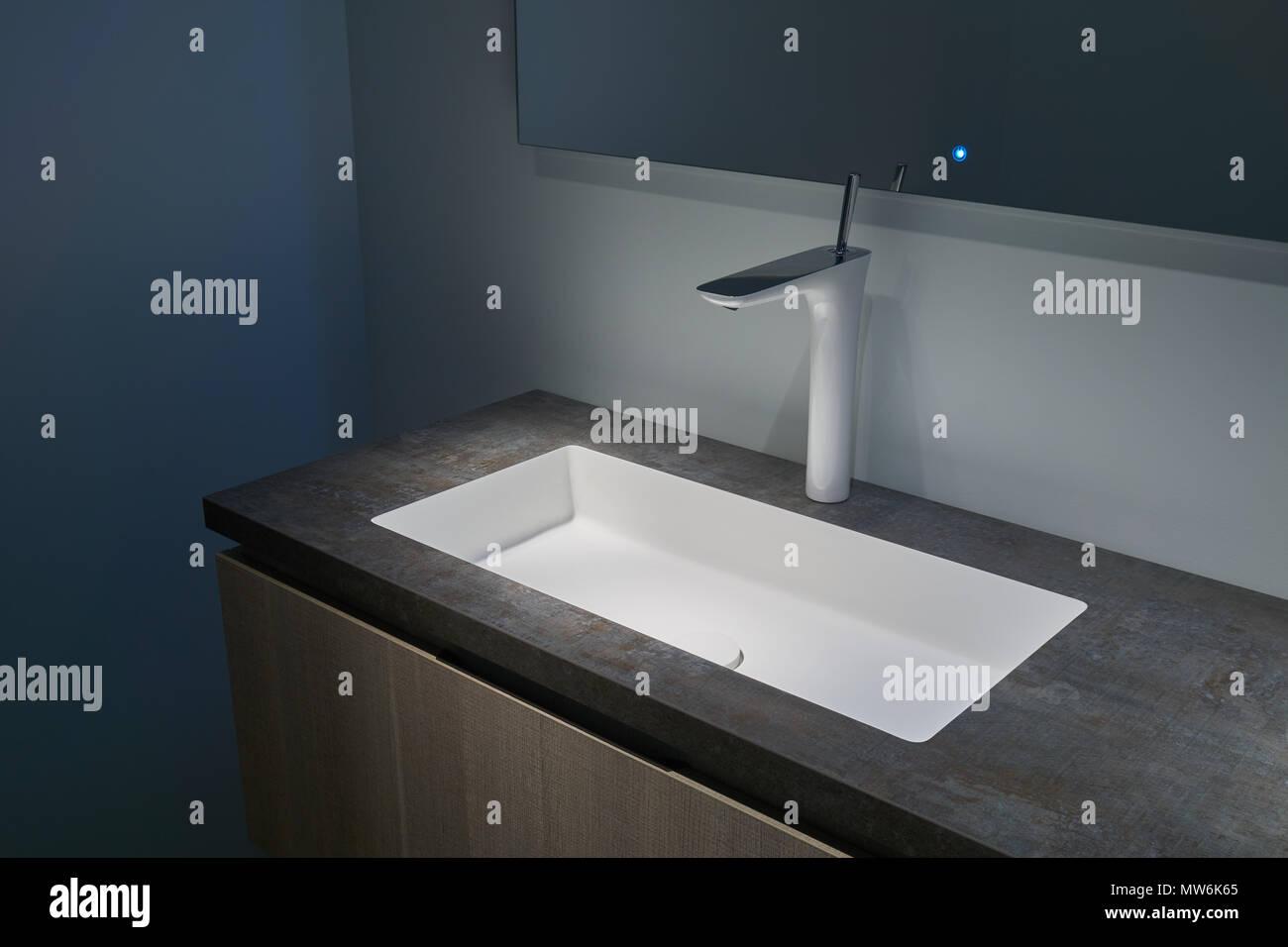 Schlafzimmer interieur modernes kabinendesign