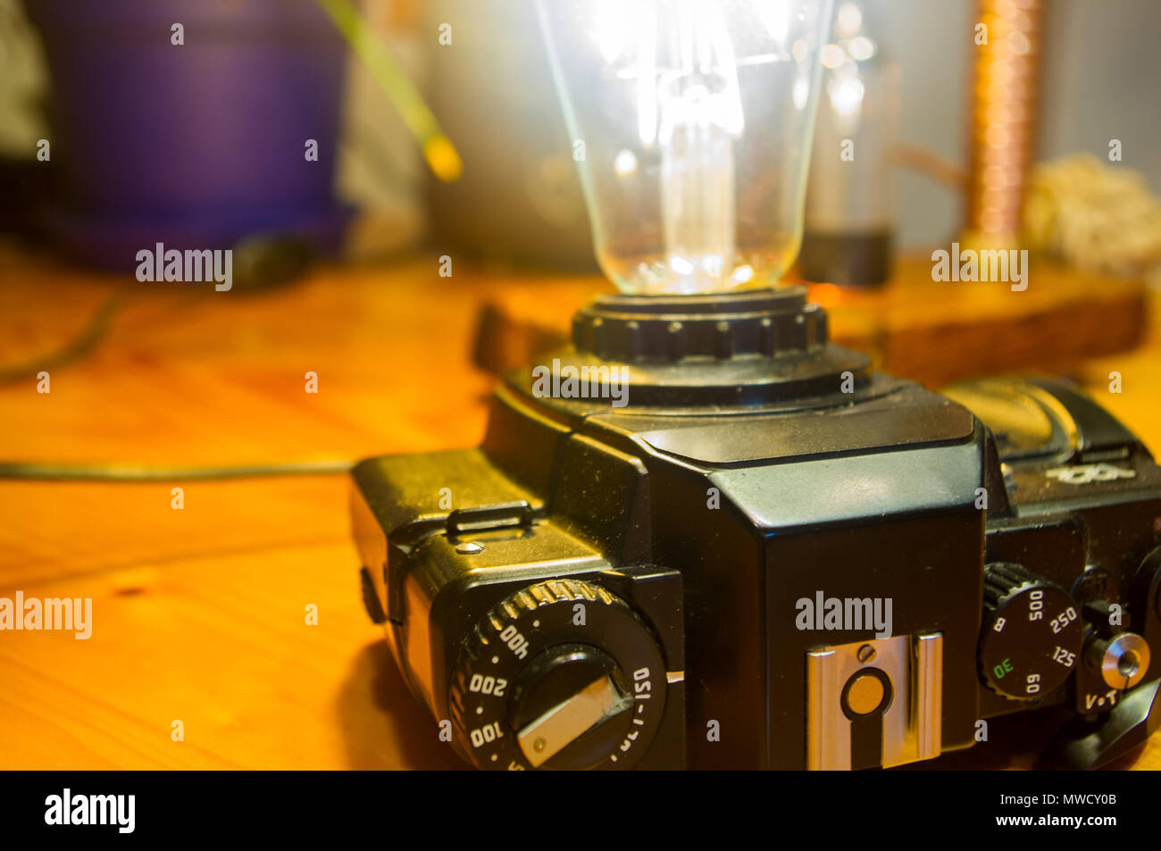 Retro Lampen Led : Ledvance led lampen im retro look elektrojournal