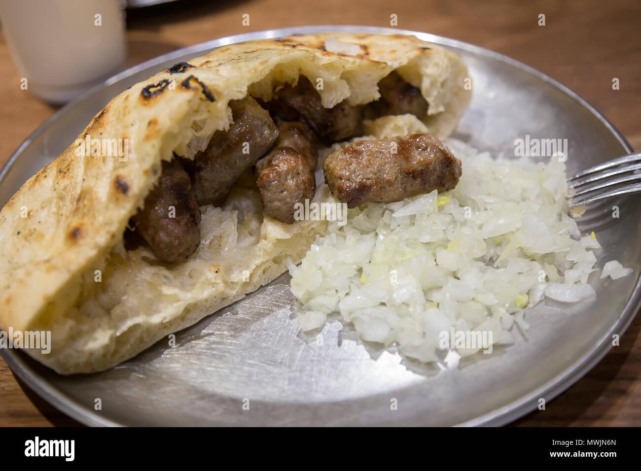 Was ist typisch bosnisch