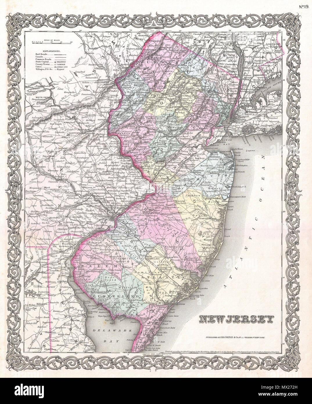 Gemütlich Karte Der Vereinigten Staaten Färbung Seite Ideen ...