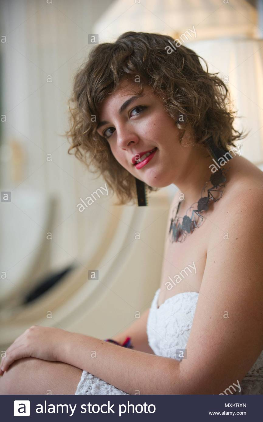 Maria Renee Prudencio Nude Photos 27