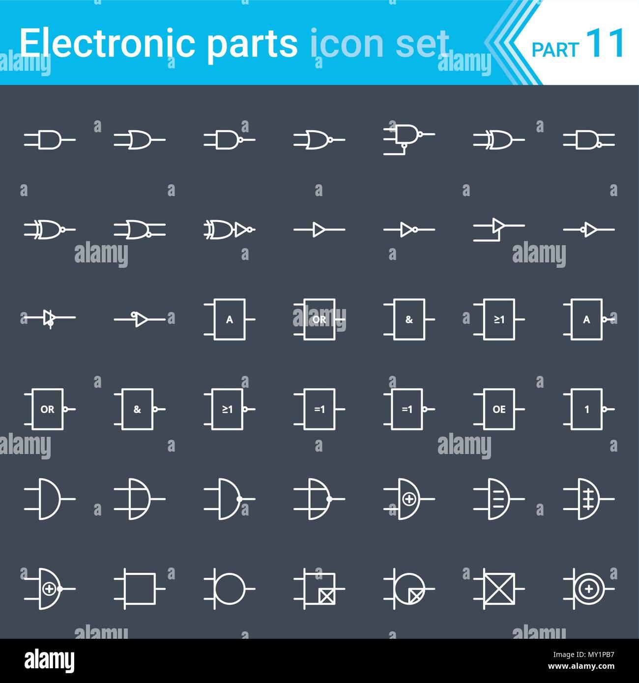 Transformer Vector Vectors Stockfotos & Transformer Vector Vectors ...
