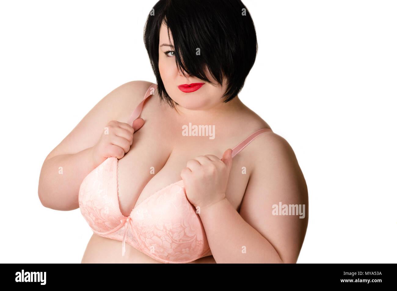 bilder von dicken brüsten