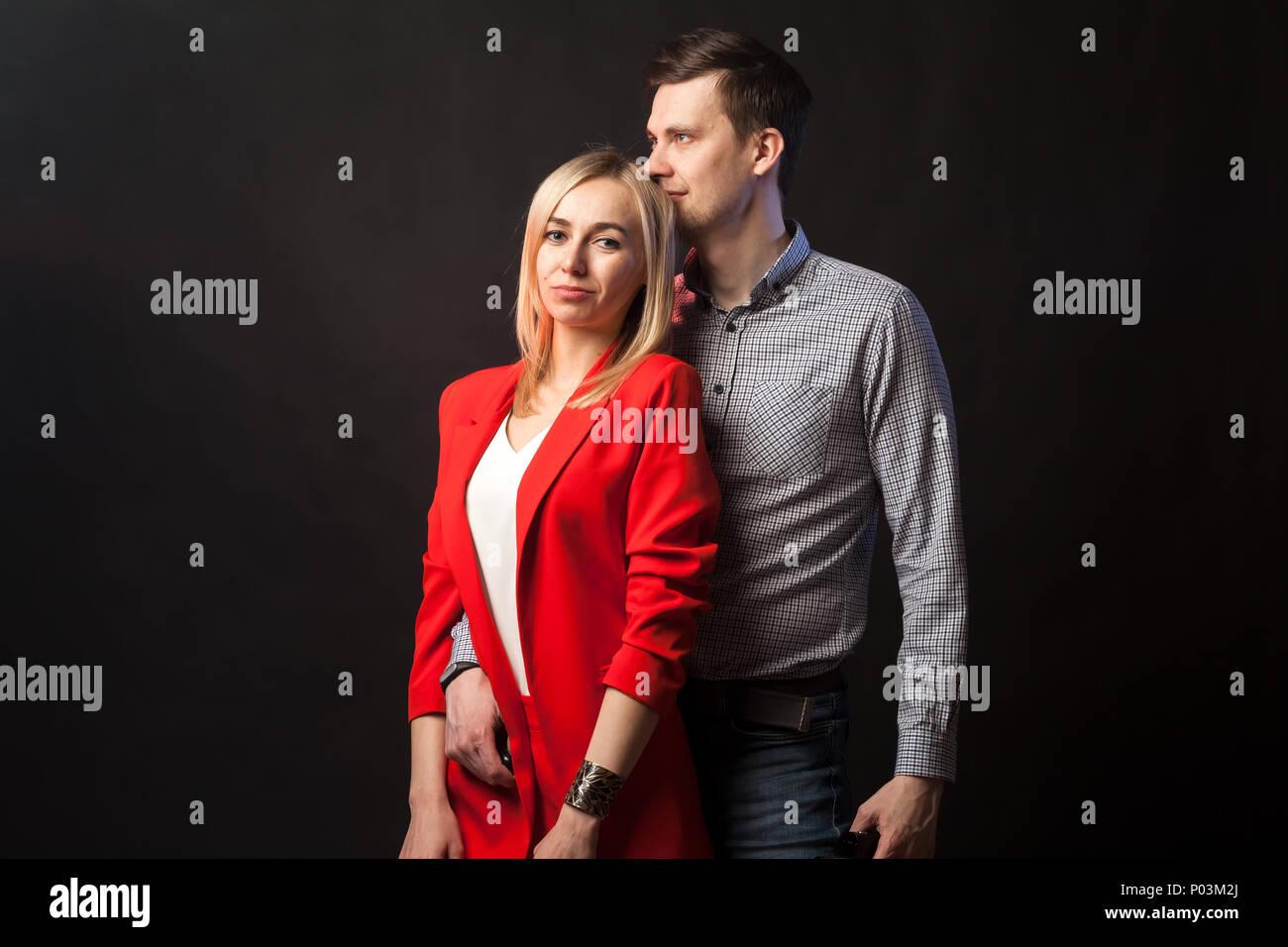 Große n schöne Dating