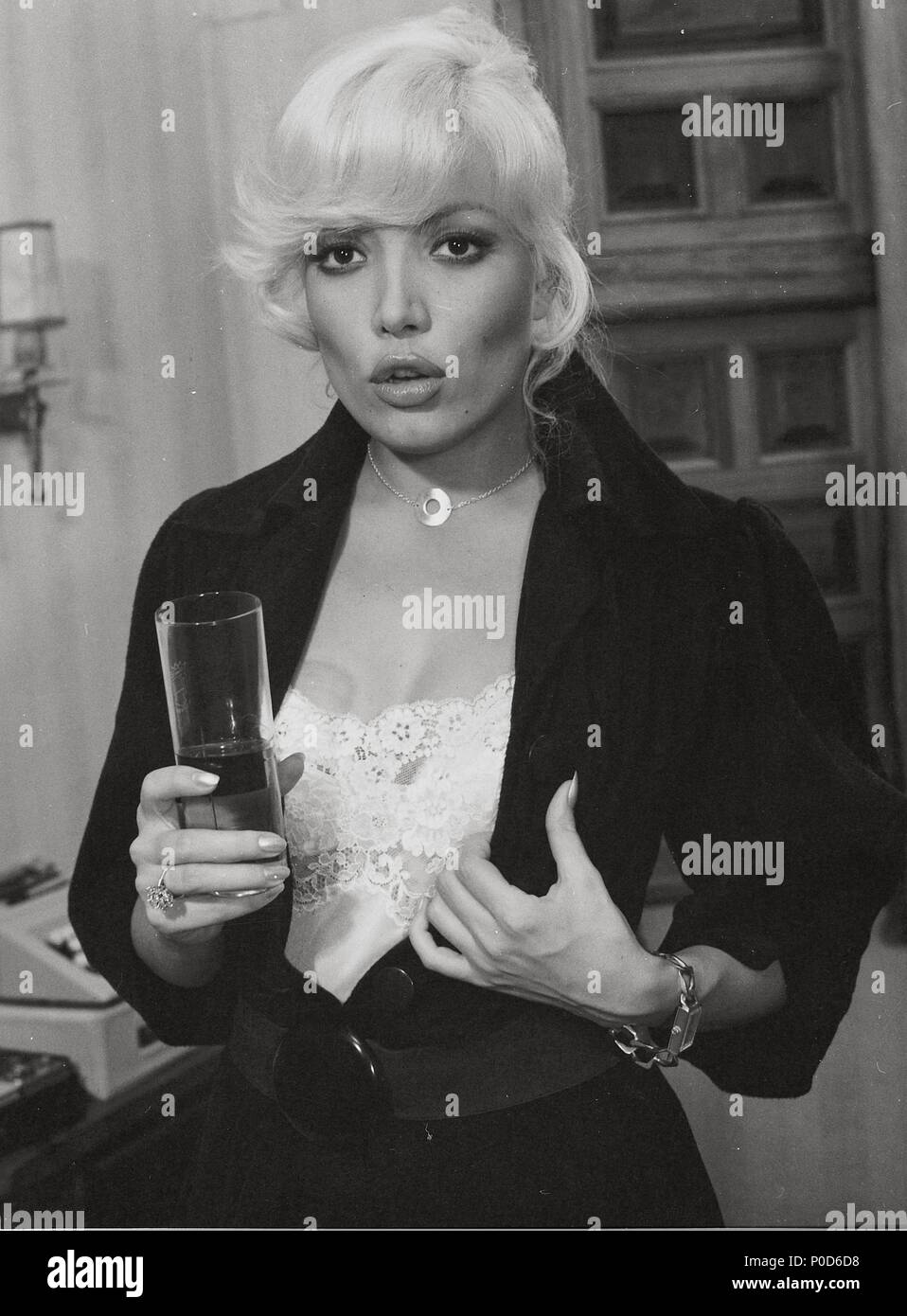 Agata Lys Nude Photos 25