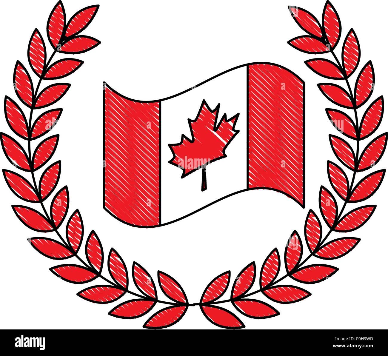 Fantastisch Vintage Rahmen Kanada Fotos - Rahmen Ideen ...