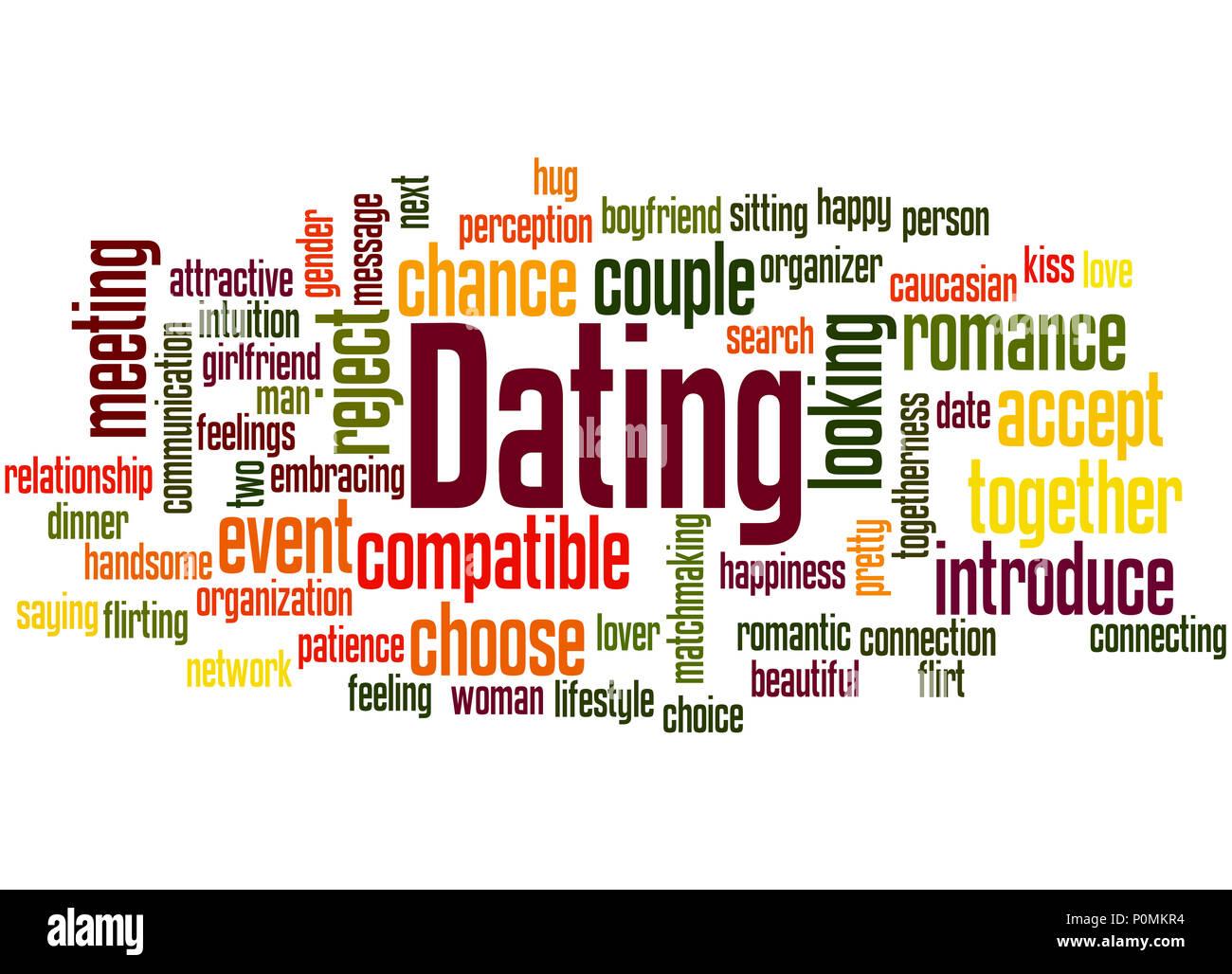 Schreiben von Dating