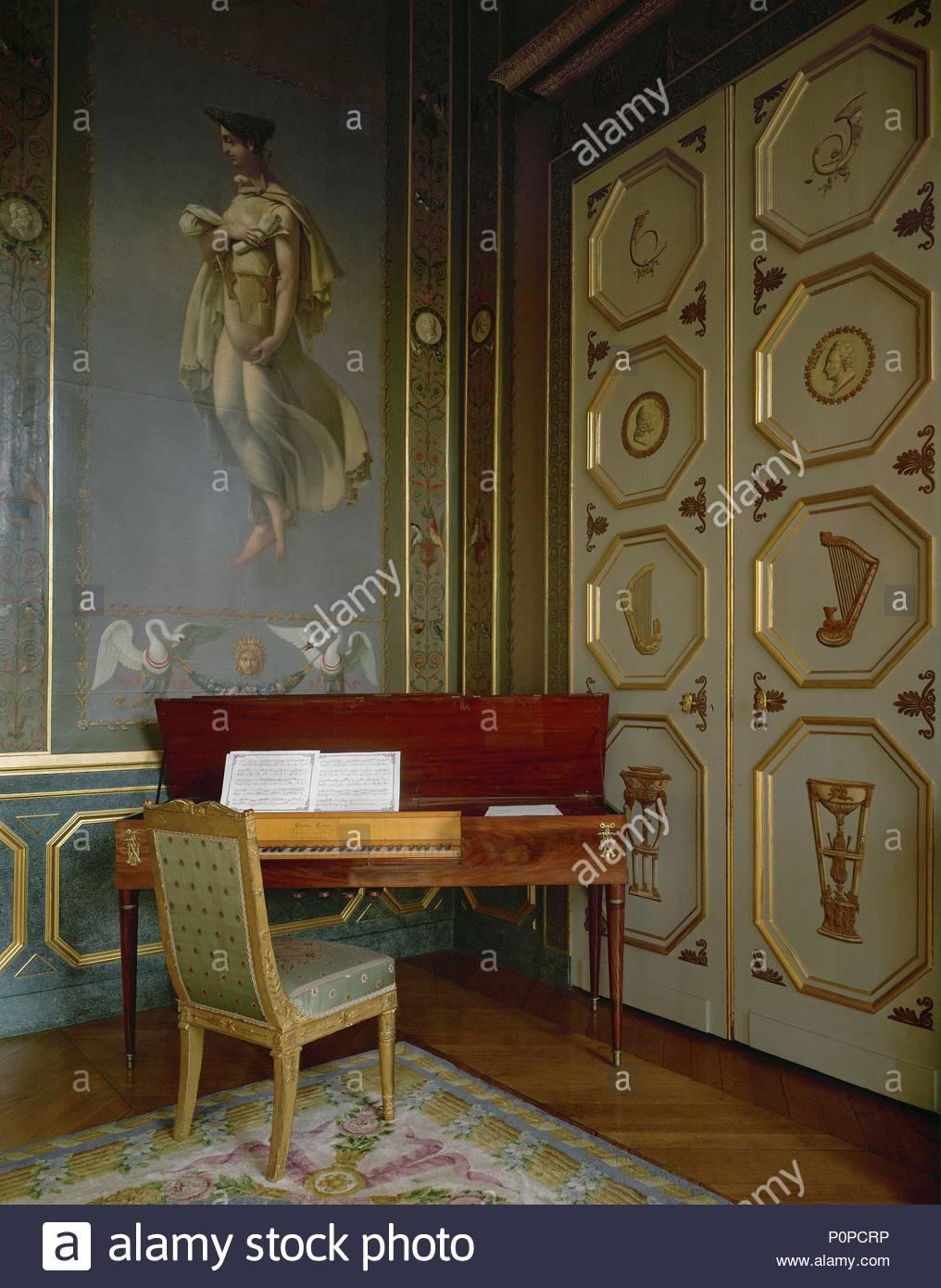 Als Richard Wagner Nach Paris Kam Fur Die Stornorichtlinien Seiner