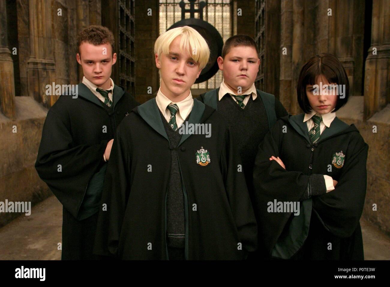 Original Filmtitel Harry Potter Und Der Gefangene Von Askaban