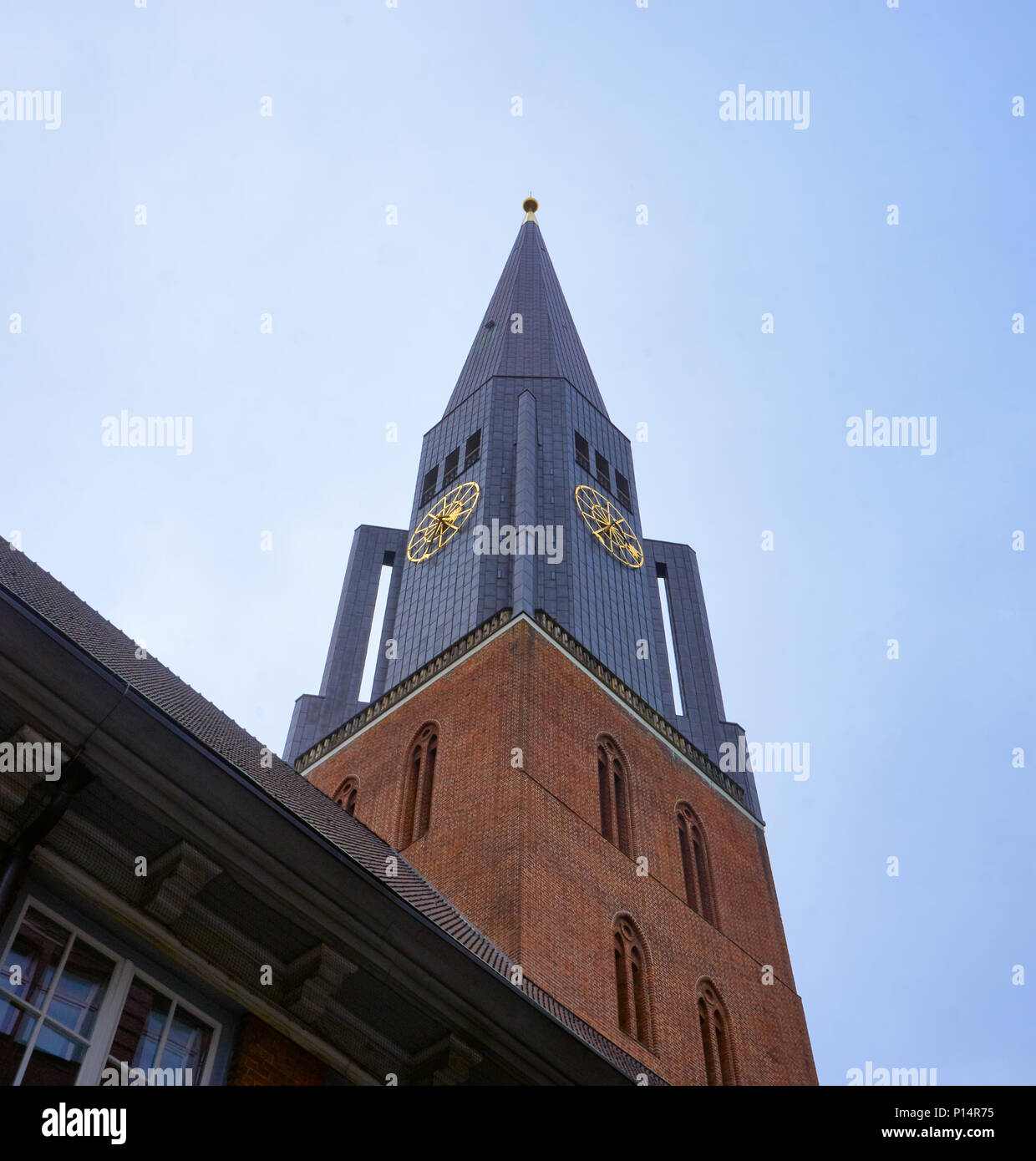 Hamburg St. Jacobi