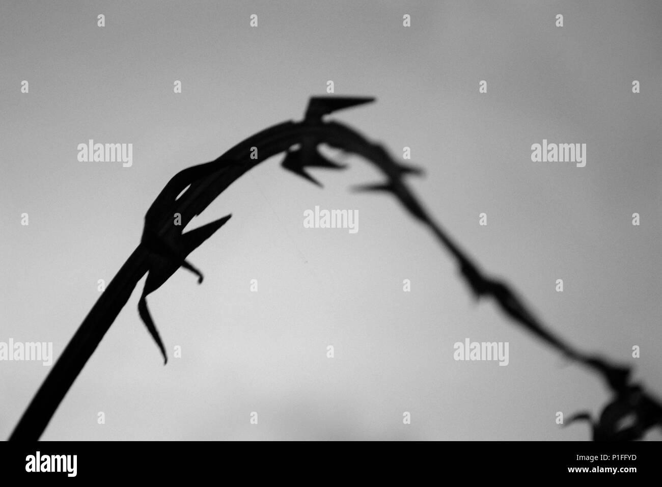 Bending Metal Stockfotos & Bending Metal Bilder - Alamy
