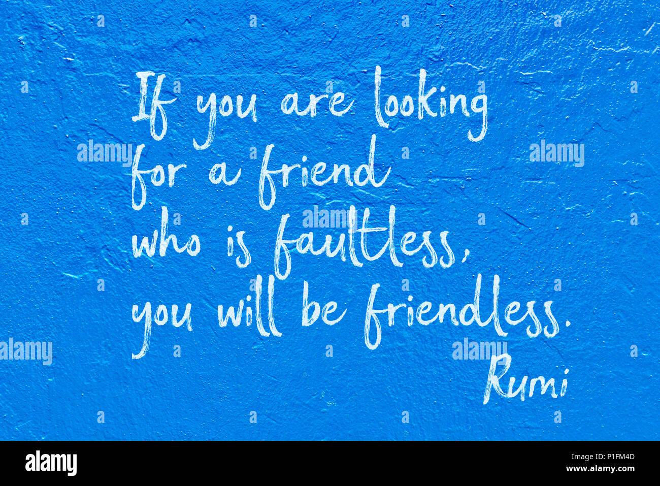 Freunde sein