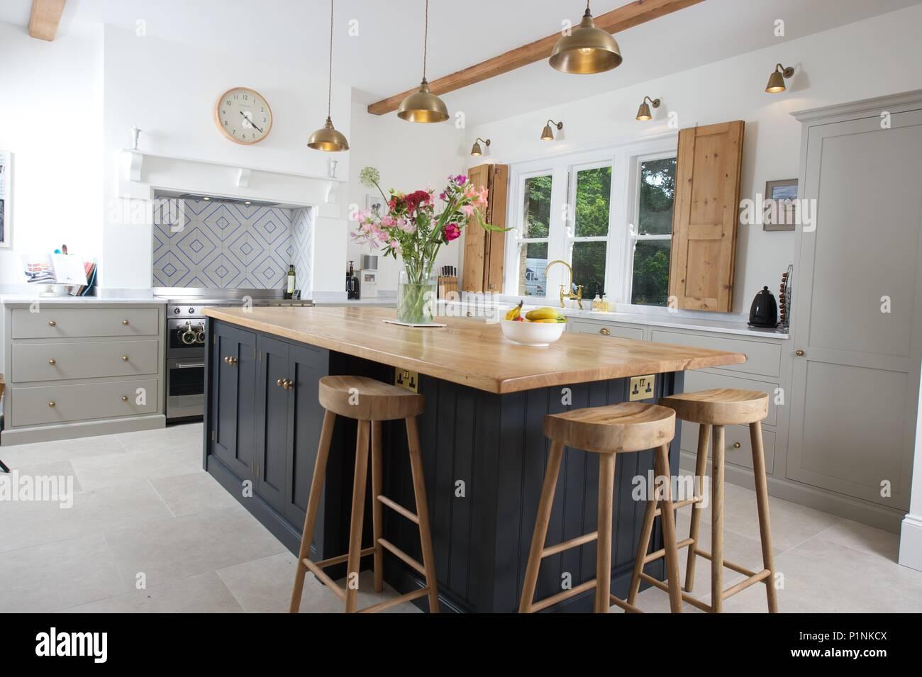 Schöne Küchen Stockfotos Schöne Küchen Bilder Alamy