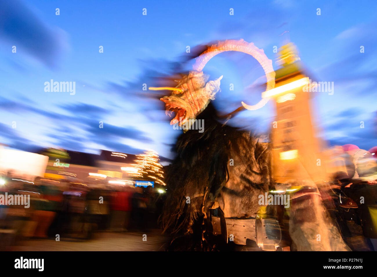 Hauptlauf Stockfotos & Hauptlauf Bilder - Alamy