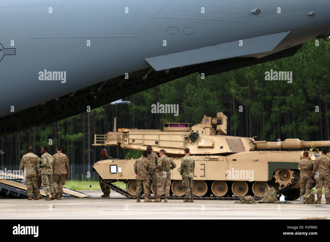 Infantry Support Tank Stockfotos & Infantry Support Tank Bilder ...