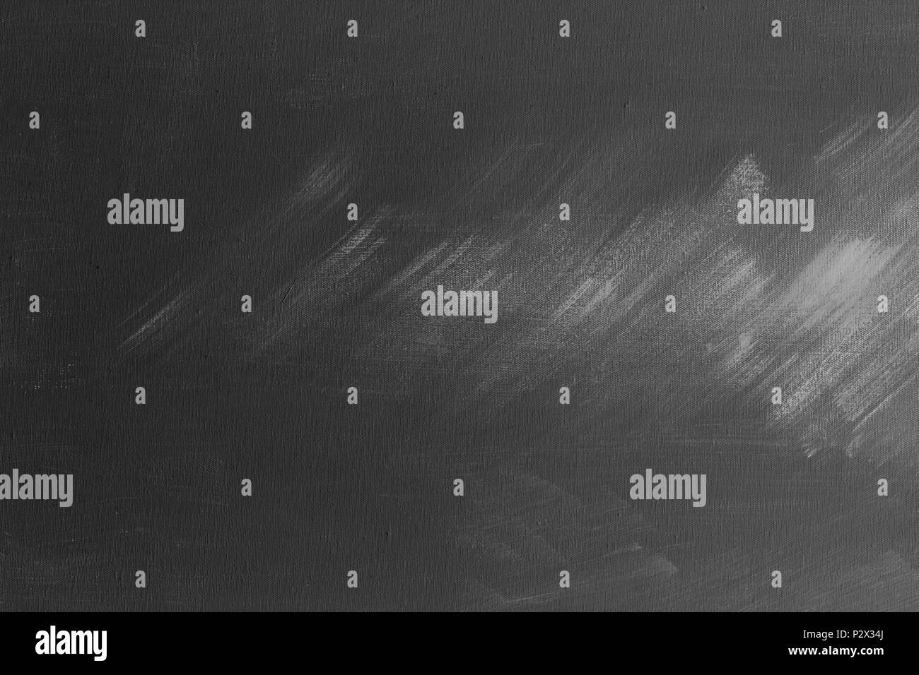 97a75b0e7dcf5 Abstrakte Schwarz   Weiß moderne Kunst Hintergrund mit Ölfarbe auf Leinwand
