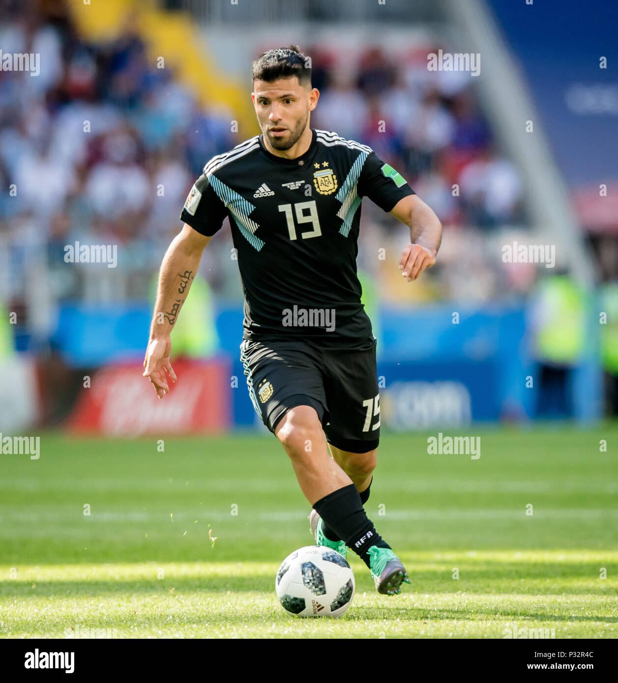 Sergio Kun Aguero Agueero Argentinien Ges Fussball Wm