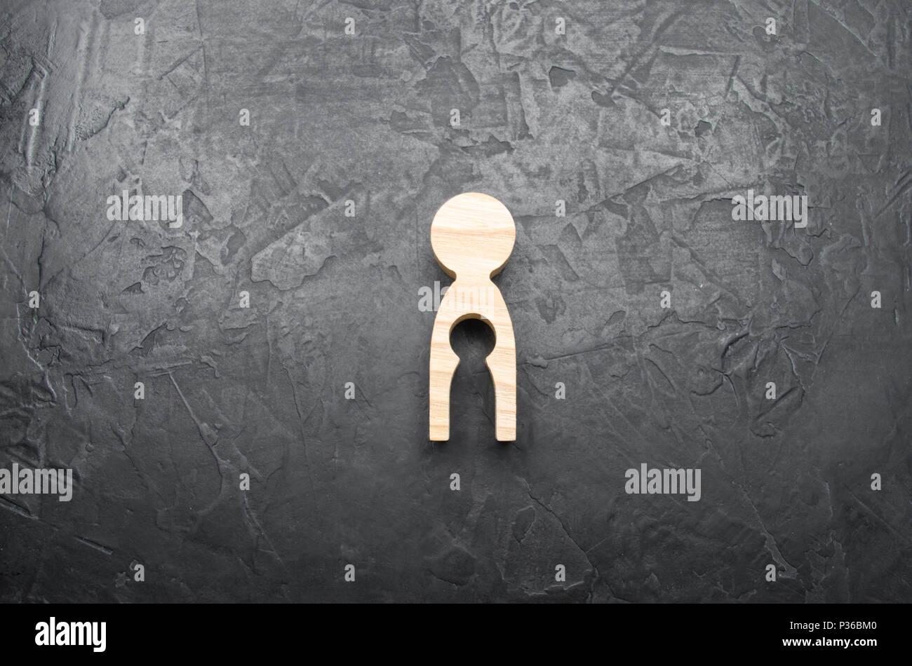 In A Crotch Stockfotos & In A Crotch Bilder - Alamy