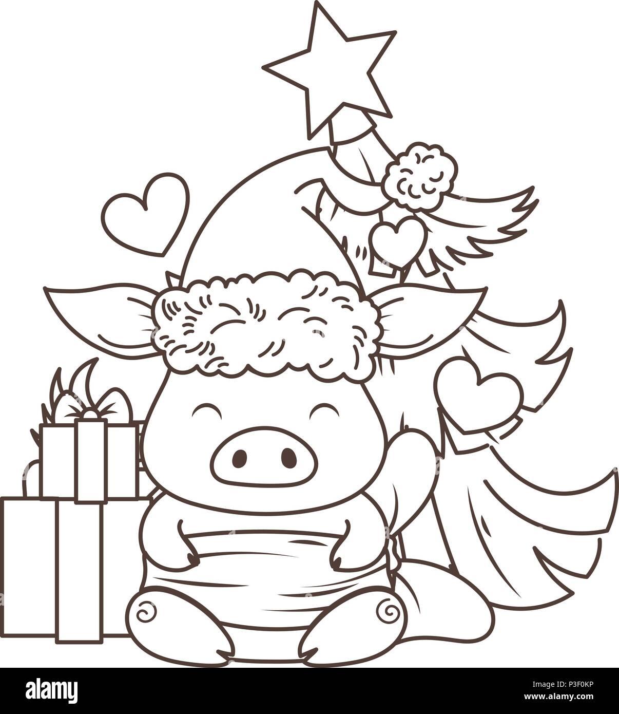 Großzügig Schwein Färbung Blatt Galerie - Beispiel Zusammenfassung ...