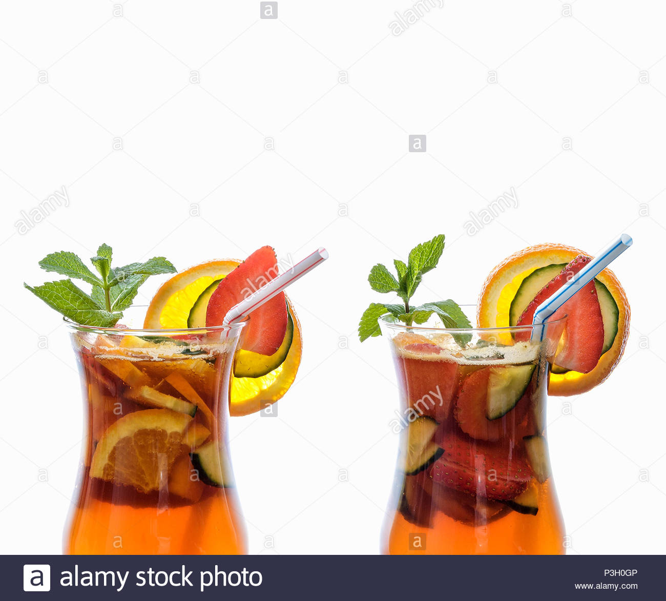 Infused Gin Stockfotos & Infused Gin Bilder - Alamy