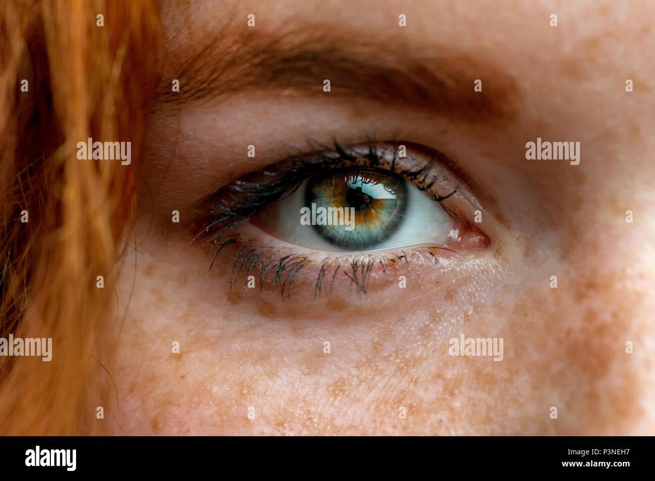 Augen schöne bilder grüne Grüne Augen