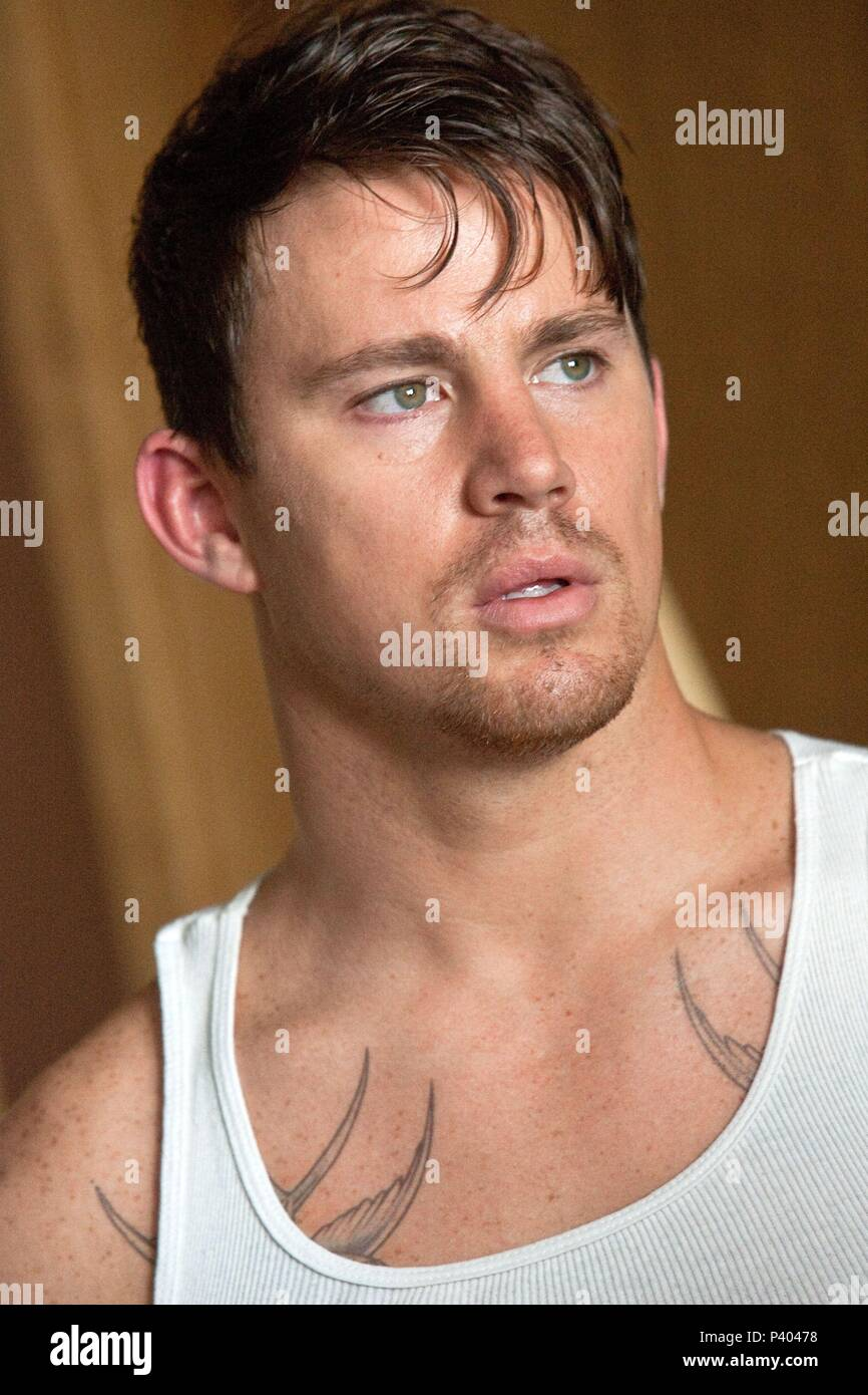 Original Film Titel: DAS DILEMMA. Englischer Titel: DAS DILEMMA. Regisseur: Ron Howard. Jahr: 2011. Stars: Channing Tatum. Credit: Imagine Entertainment/Album Stockbild
