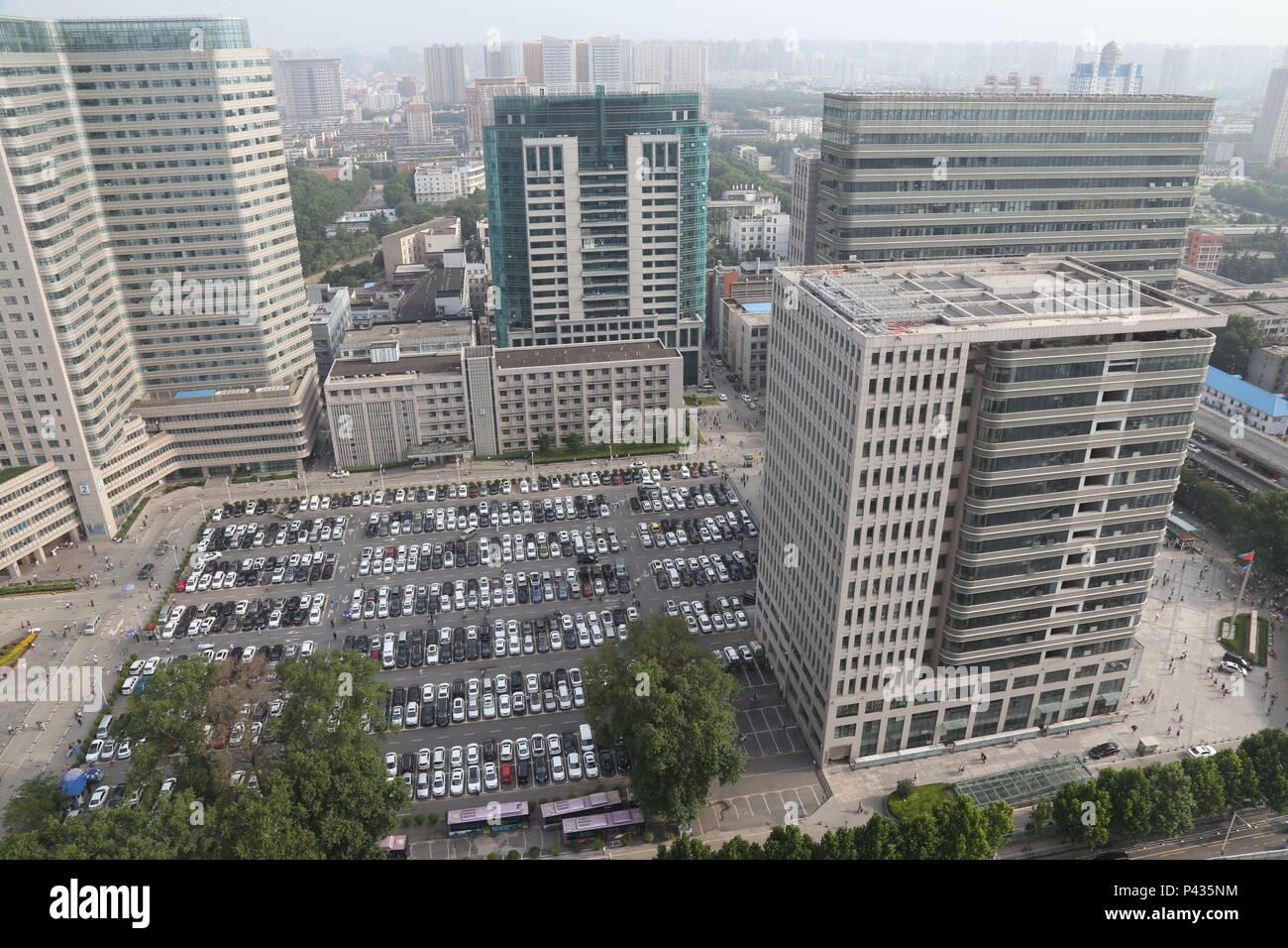Henan China Stockfotos & Henan China Bilder - Seite 8 - Alamy