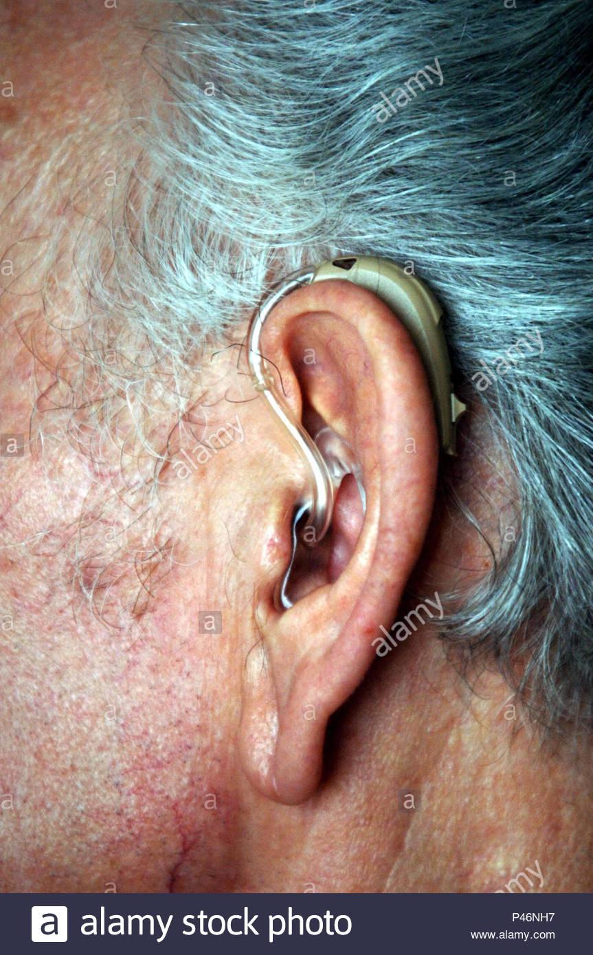 Datierung mit Hörgeräten