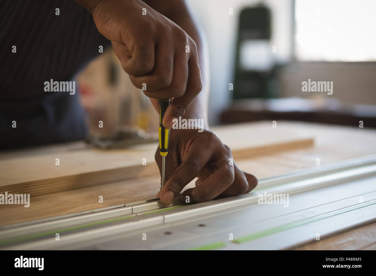 Nailing Frame Stockfotos & Nailing Frame Bilder - Alamy