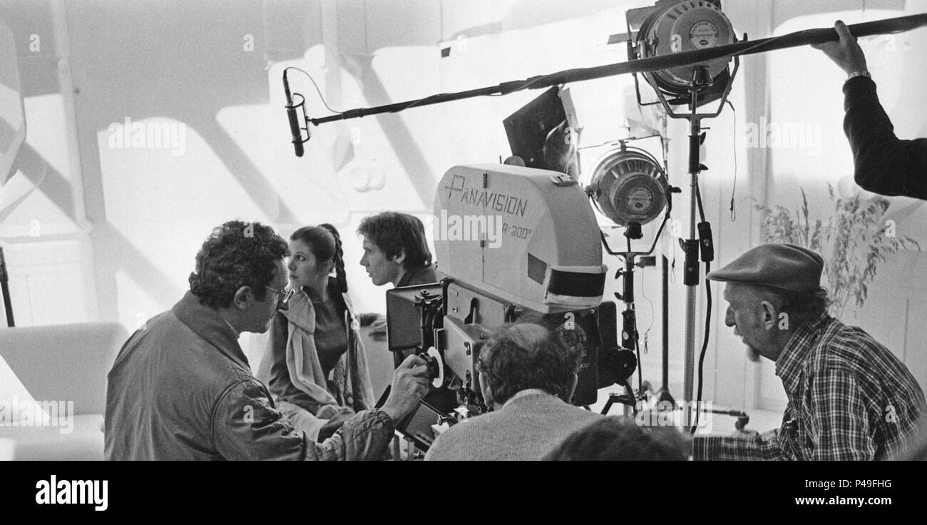 Panavision Camera Star Wars : Just who is directing star wars episode viii