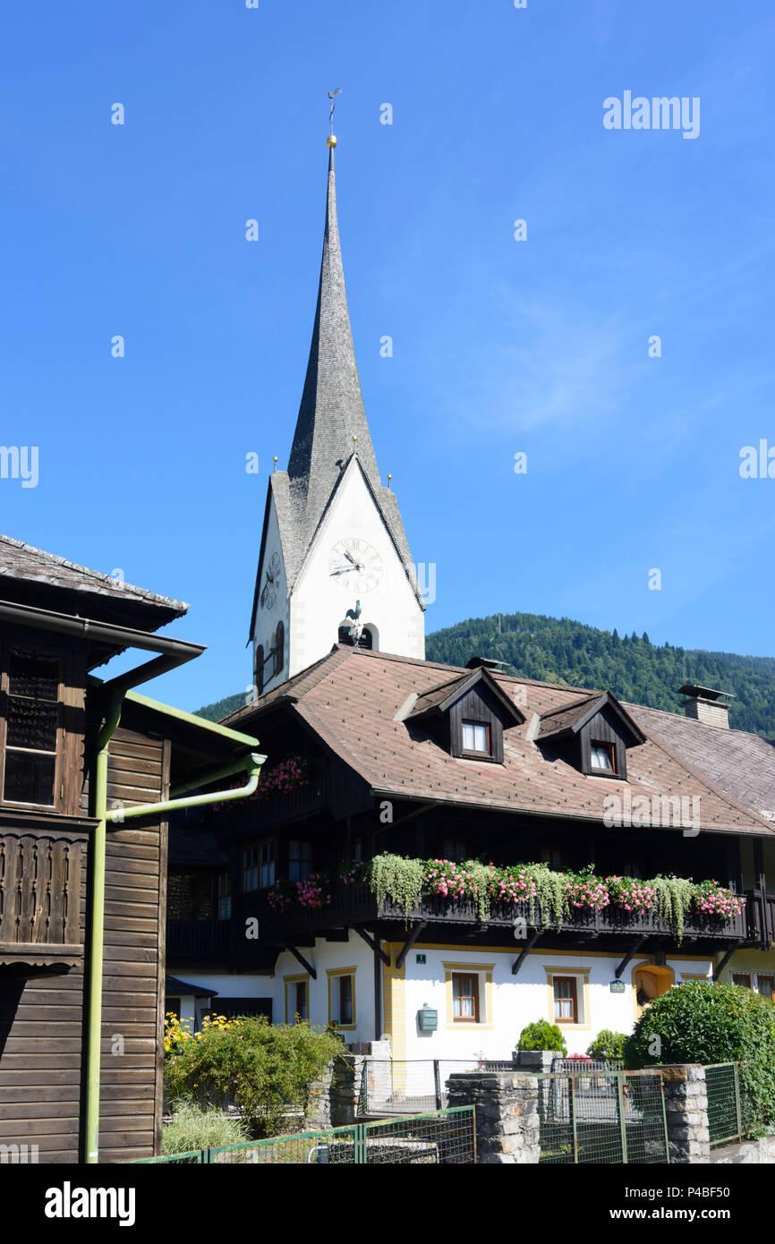 Treffen am Ossiacher See in Krnten - Thema auf google-anahytic.com