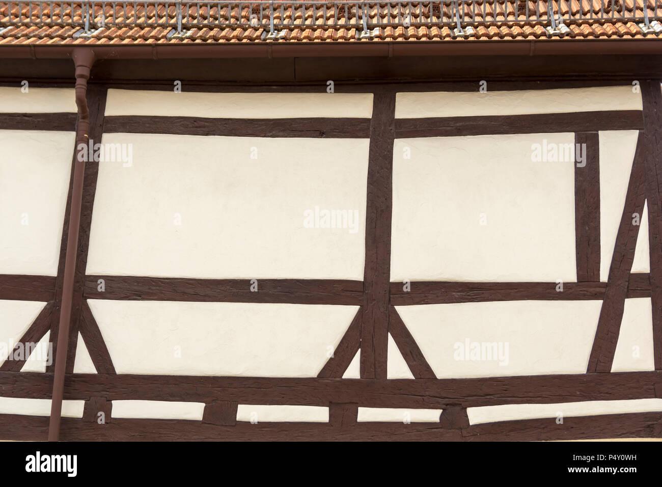 Großartig Dachstuhl Stile Galerie - Rahmen Ideen - markjohnsonshow.info