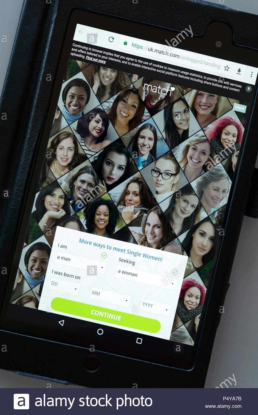 Die beliebtesten Dating-App in uk