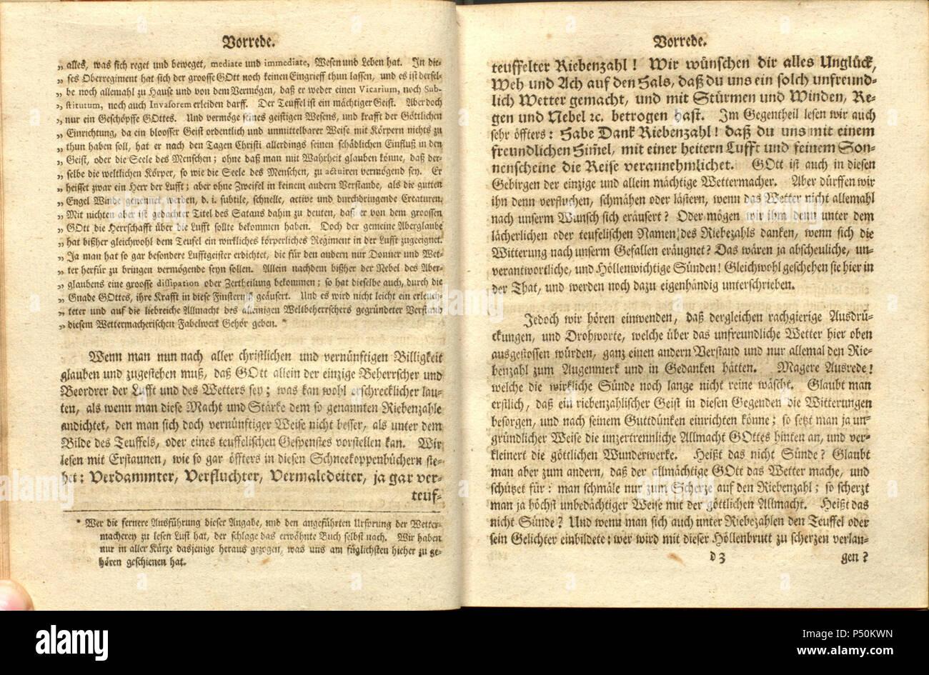 1736 Dietrich Brahn Reisen Auf Das Berlin 15 Buch Von 1736