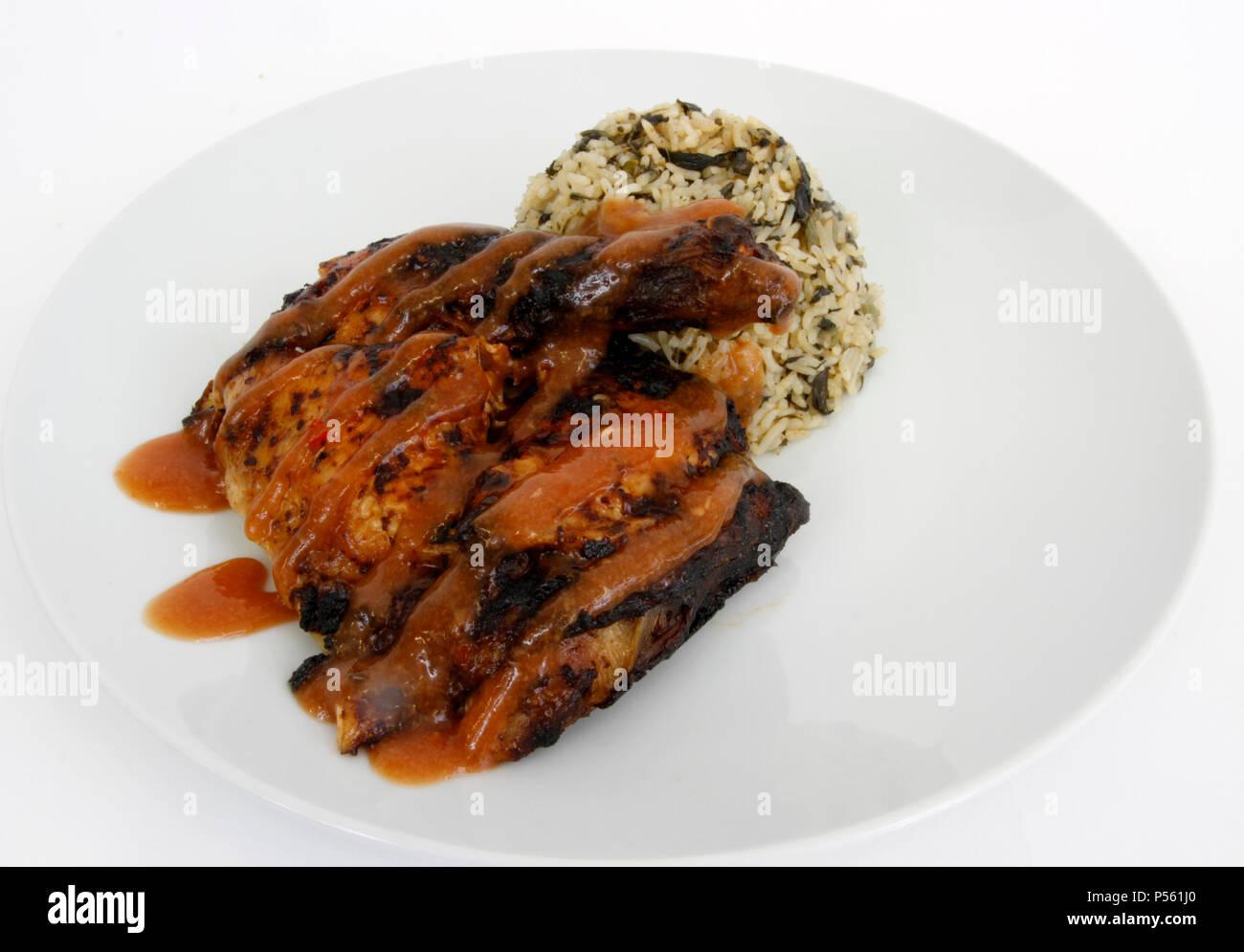 Groß Callaloo Karibische Küche Bilder - Küchen Design Ideen ...