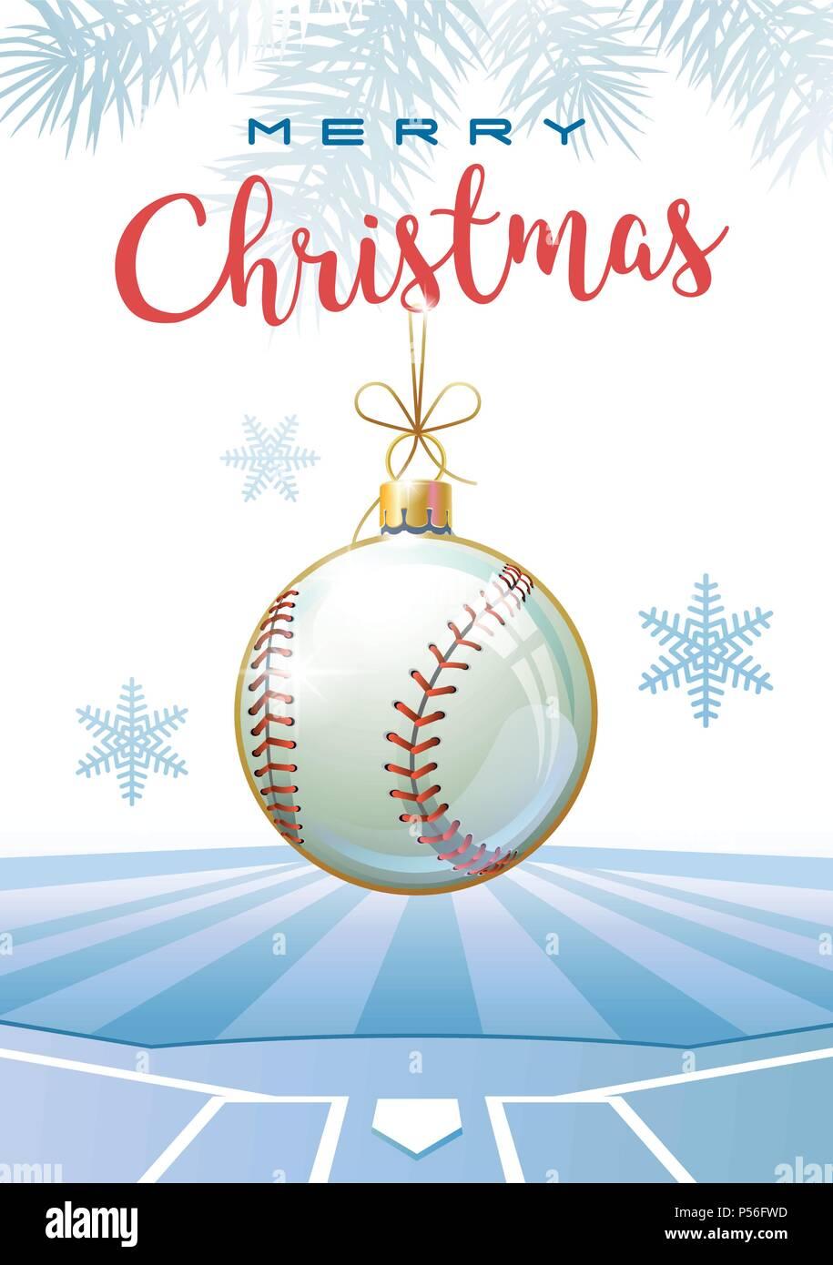 Weihnachten Sport