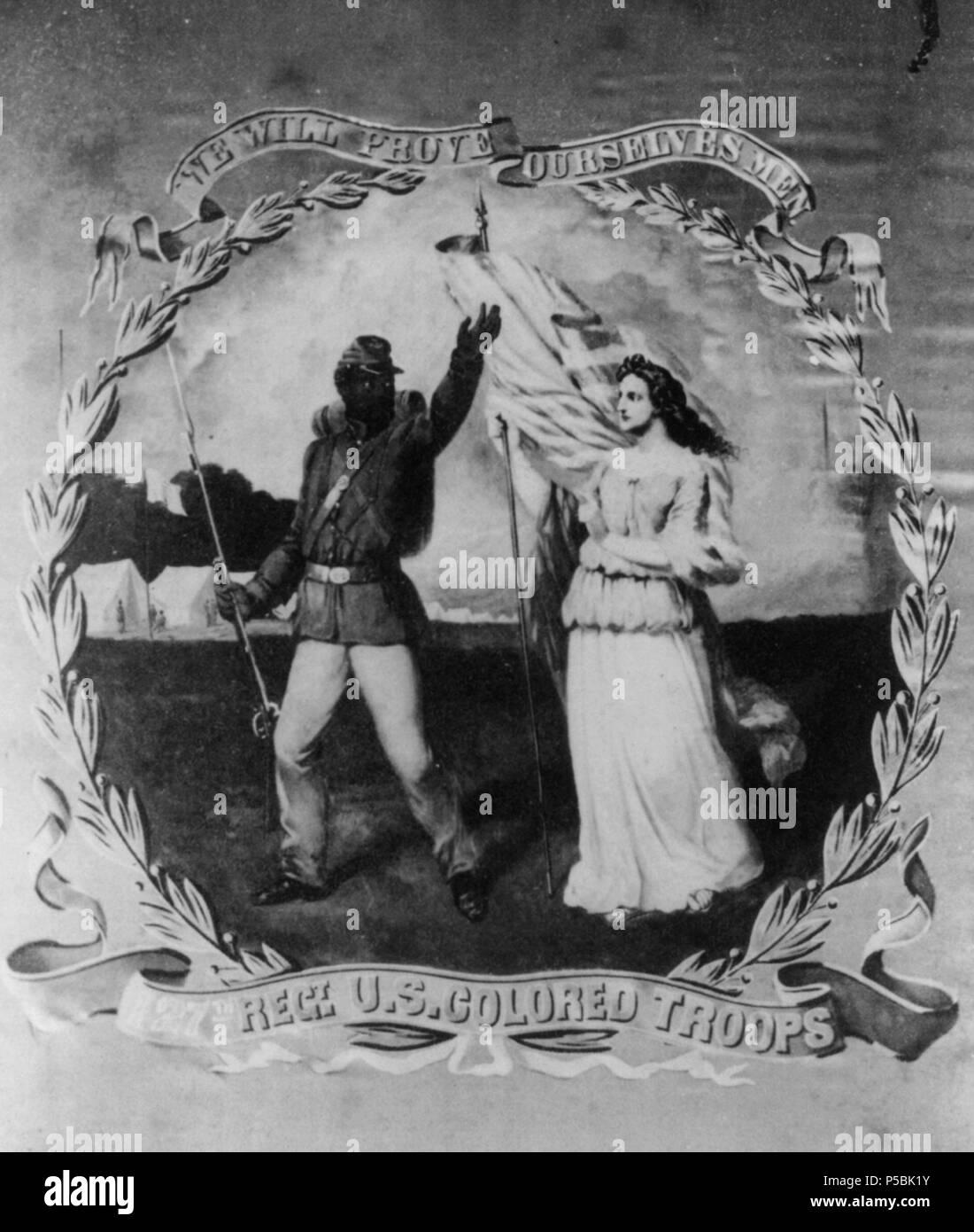 Bezogenen Namen Bowser David Bustill 1820 1900 Kunstler Datum Erstellt Veroffentlicht Zwischen 1860 Und 1870 Medium 1 Foto Auf Carte De Visite