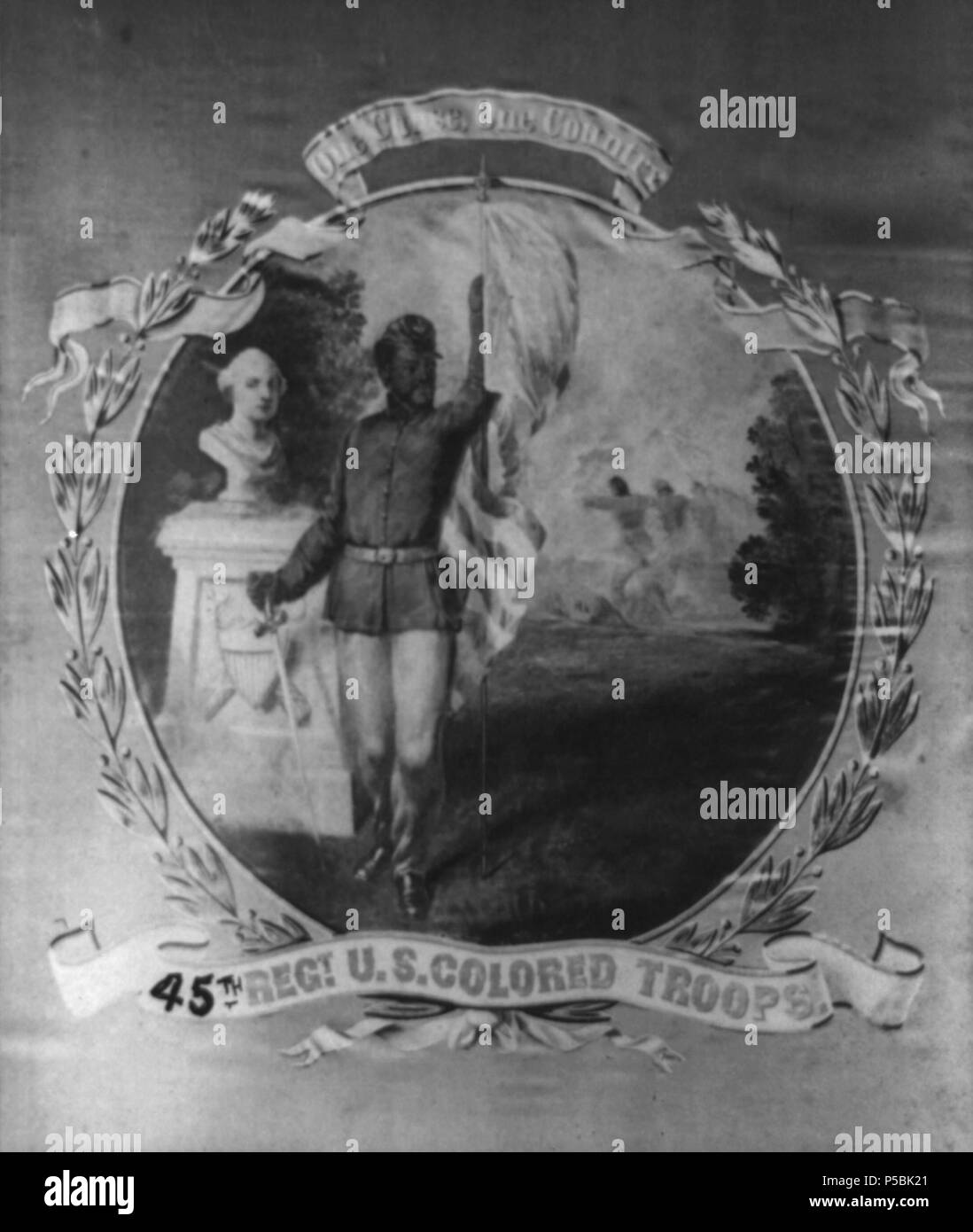 Bezogenen Namen Bowser David Bustill 1820 1900 Kunstler Datum Erstellt Veroffentlicht Zwischen 1863 Und 1865 Medium 1 Foto Auf Carte De Visite