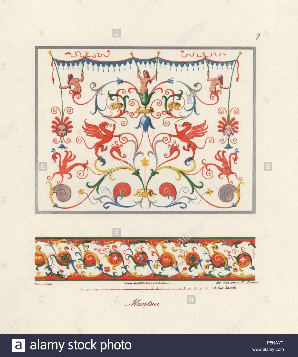 Palazzo Interior Stockfotos & Palazzo Interior Bilder - Seite 6 - Alamy