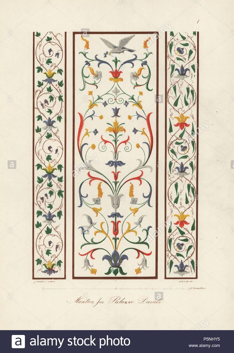Medieval Mosaics Stockfotos & Medieval Mosaics Bilder - Alamy