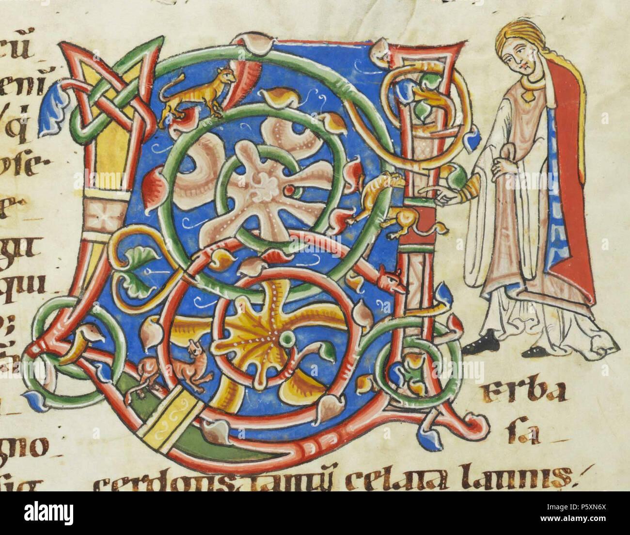 N/A. English: Hl. Pelagia von Antiocha (bzw. Jerusalem), aus dem ...