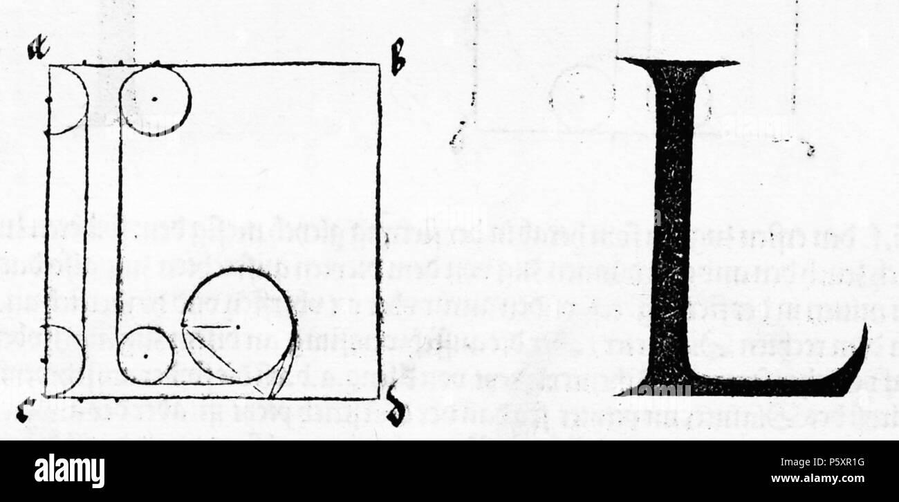 N/A. Abbildungs aus Underweysung der Messung mit dem Zirckel und Richtscheyt, in Linien, Ebenen unnd gantzen corporen. 1525. Albrecht Dürer (1471 - 1528) Alternative Namen Albrecht Dürer Beschreibung deutscher Maler, Grafiker, Mathematiker, Strahler, kupferstich Graveur und Schublade Datum der Geburt / Tod 21. Mai 1471 6. April 1528 Ort der Geburt / Todes Nürnberg Nürnberg Standort Nürnberg (1484-1490), Basel (1490 - 1494), Straßburg (1490-1494), Colmar (1490 - 1494), Frankfurt (1490 - 1494), Mainz (1490-1494), Köln (1490 - 1494), Nürnberg (21. Mai 1494-1528), Innsbruck (1494), Stockbild