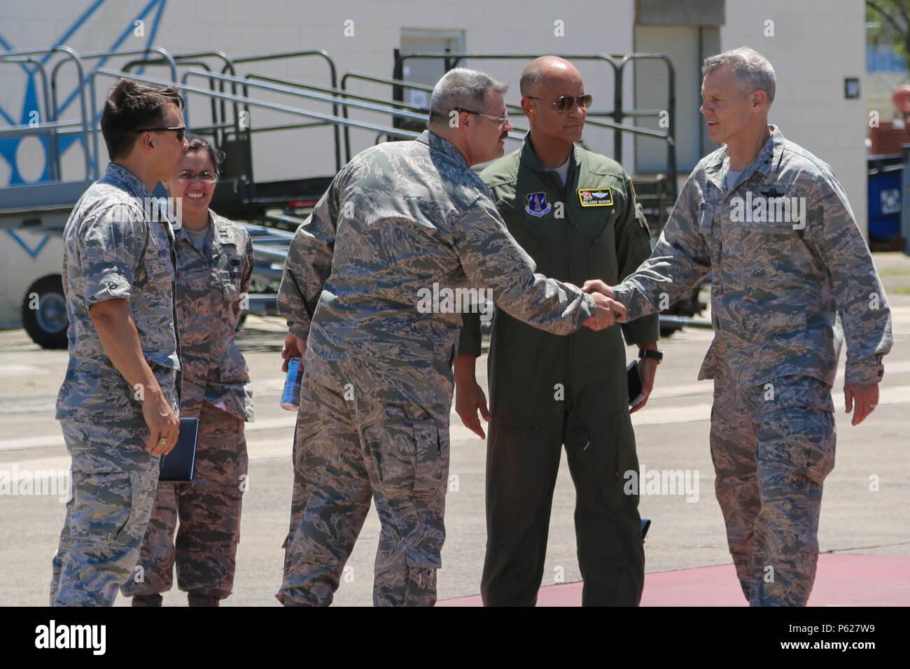 Us Air Force Geschäftsführender Direktor der Air National