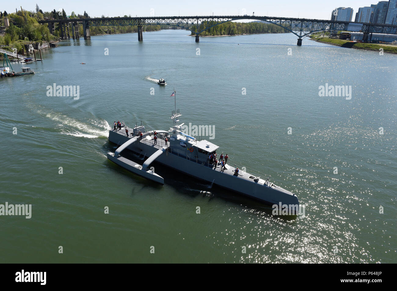 Williammette Fluss Stockfotos & Williammette Fluss Bilder - Alamy