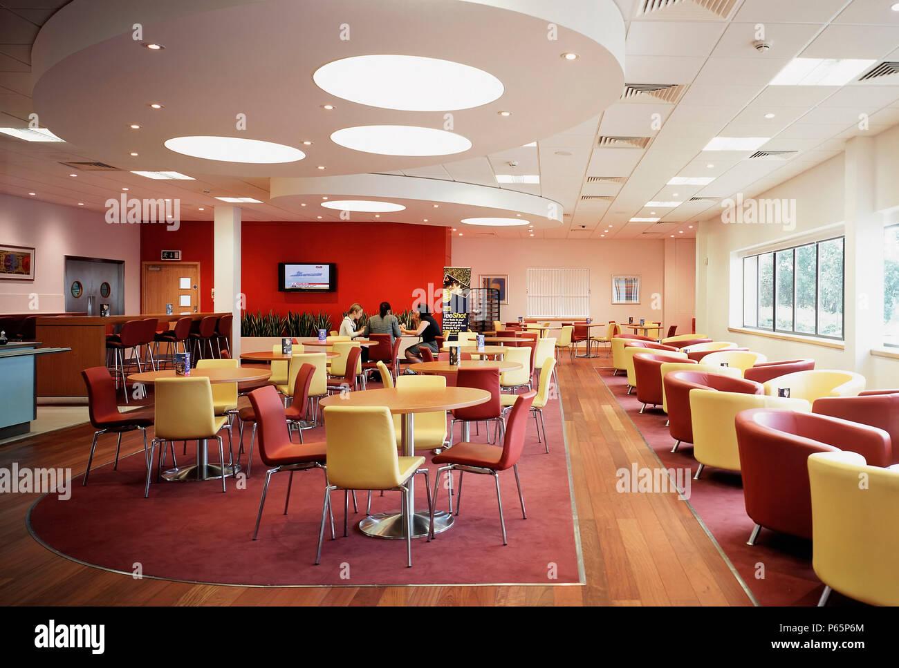 Buro Cafe Und Lounge Stockfoto Bild 210339548 Alamy